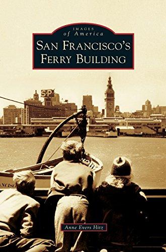 San Francisco's Ferry Building
