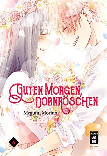 Amazoncom Guten Morgen Dornröschen 06 German Edition