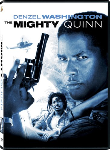Gliniarz na Karaibach / The Mighty Quinn  (1989)PL.DVDRip.XviD-RedCoders / Lektor PL