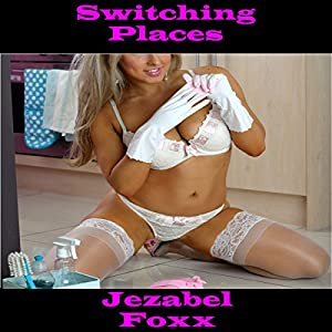 Switching Places Audiobook