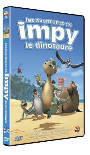 impy le dinosaure gratuitement