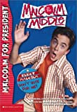 Malcolm for President (Malcolm in the Middle) by Tom Mason (2001-04-01)