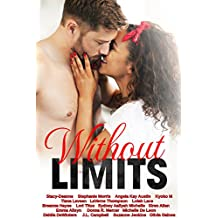 Without Limits: A BWWM Collection of Passion and Desire