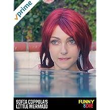 Sofia Coppola's Little Mermaid