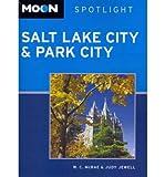 Moon Spotlight Salt Lake City & Park City