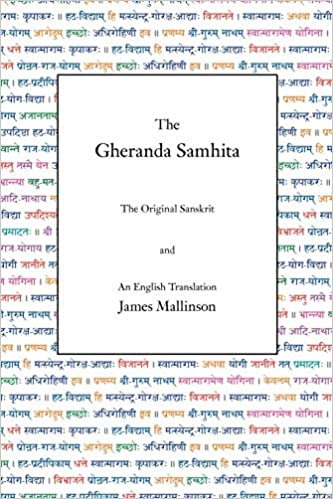 3fbdf638214 Buy The Gheranda Samhita Book Online at Low Prices in India