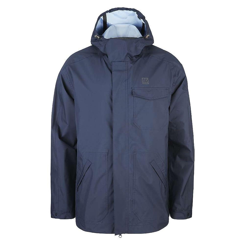 66ノース メンズ ジャケットブルゾン 66North Men's Heidmork Jacket [並行輸入品] B07BWBPF5P XXL