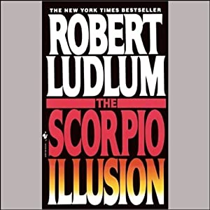 The Scorpio Illusion Audiobook