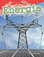Energía (Energy) (Spanish Version) (Grade 2)