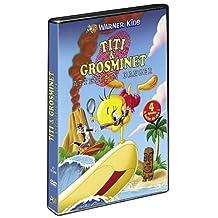 Titi & Grosminet - Attention danger