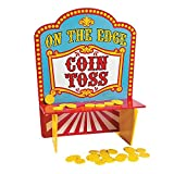 Fun Express On The border Carnival Coin Toss Game