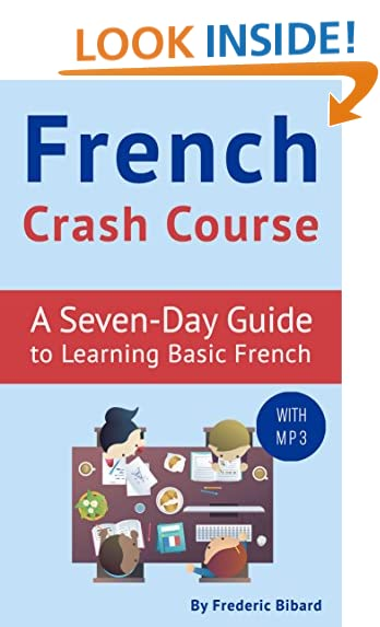 Beginning French Textbooks: Amazon.com