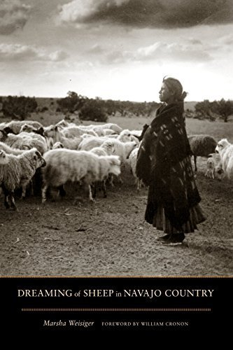 Dreaming of Sheep in Navajo Country (Weyerhaeuser Environmental Books) by Marsha Weisiger (2011-10-24)