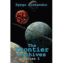 The Frontier Archives: Series 1