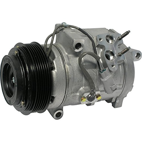 2003 4runner ac compressor - 9