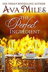 The Perfect Ingredient (Dare Valley Series Book 7)