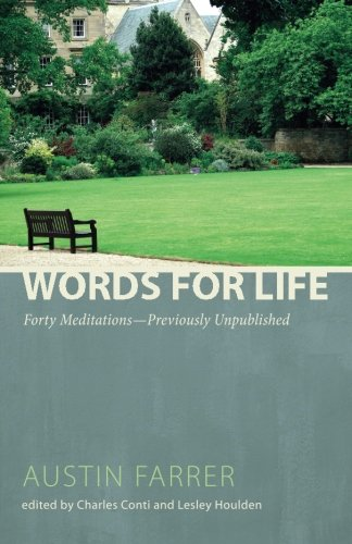 Words for Life: Forty MeditationsPreviously Unpublished PDF Text fb2 ebook