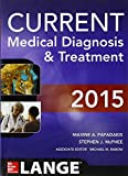 img - for CURRENT Medical Diagnosis and Treatment 2015 (Lange) book / textbook / text book