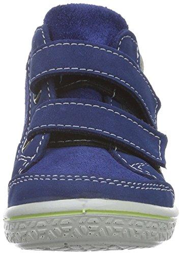Blau Kimo Basses tinte Garçon 150 Baskets Ricosta Bleu fXwHqdq