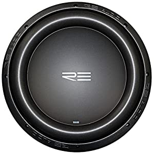 REAudio SEX V2-12D2 750W 12-Inch SEXv2 Series Dual 2 Ohm Subwoofer