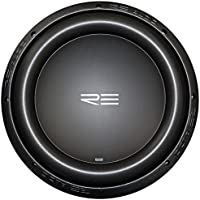 REAudio SEX V2-15D4 750W 15-Inch SEX Series Dual 4 Ohm Subwoofer