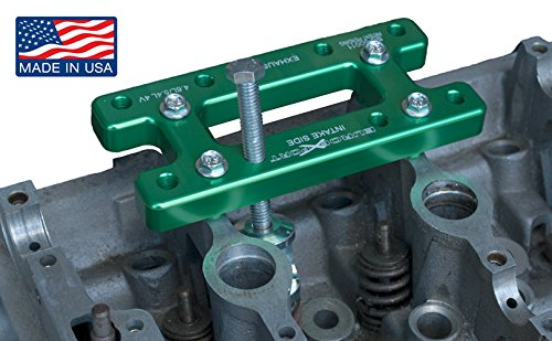 Ford 4.6L 5.4L 4-valve Valve Spring Compressor Tool Mustang Cobra GT GT500 by Euroexport (Image #3)