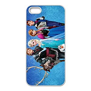Frozen fashion design Cell Phone Case for iPhone 5S