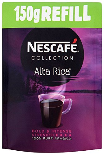 Nescafe Alta Rica Coffee 150 G Pack Of 6