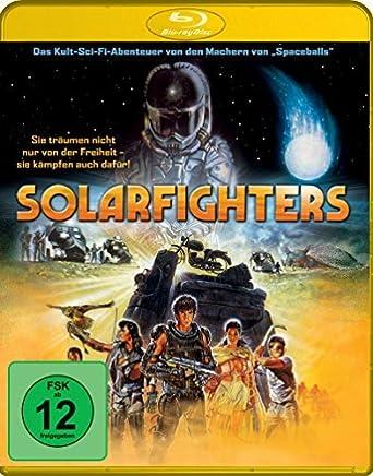 Guerreros del sol / Solarbabies Solar babies Origen Alemán ...