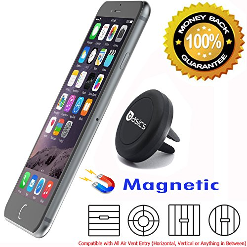 AccessoryBasics Strong Magnetic Samsung Smartphones product image