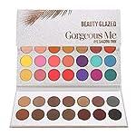Jooayou-63-Colore-Paleta-de-Sombra-de-Ojos-Mate-Maquillaje-Profesional-Paleta-de-Sombra-de-Ojos-Colores-Pop-Mezclable-Polvo-de-Sombra-de-Ojos