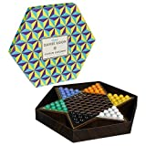 Ridley's Classic Games, Chinese Checkers