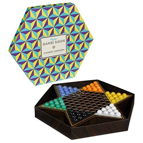 Ridley's Classic Games, Chinese Checkers by Wild and Wolf