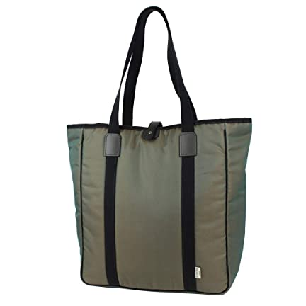 Tonic Tote Bag L 891-05337: Khaki