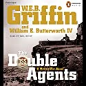 The Double Agents Audiobook by W. E. B. Griffin Narrated by Paul Hecht