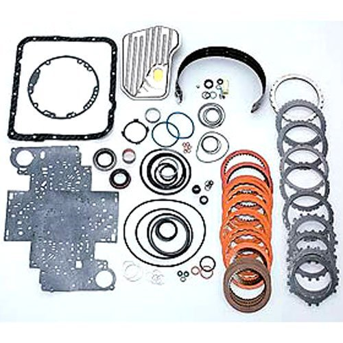 TCI 379110 Master Racing Overhaul Kit by TCI