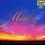 Mahler: Symphony No. 7 (2 CD) by Levi/ASO (1999-10-26)