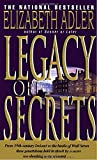 img - for Legacy of Secrets: A Novel book / textbook / text book