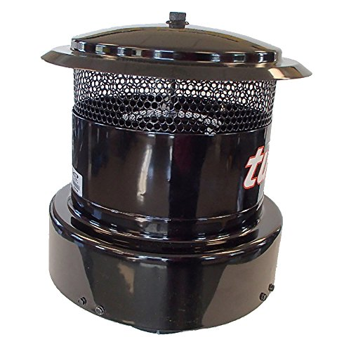 - New Turbo II Model 46 Pre-Cleaner with 4.5