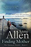 Book cover image for Finding Mother (The Guernsey Novels Book 2)