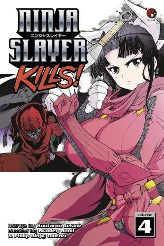 ninja manga - 9