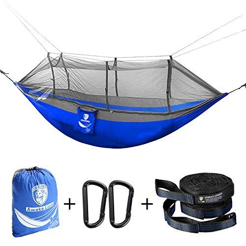 camping-hammock-awakelion-lightweight-parachute-portable-hammocks-for-hiking-travel-backpacking-beac