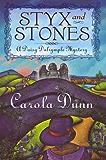Styx and Stones: A Daisy Dalrymple Mystery (Daisy Dalrymple Mysteries)