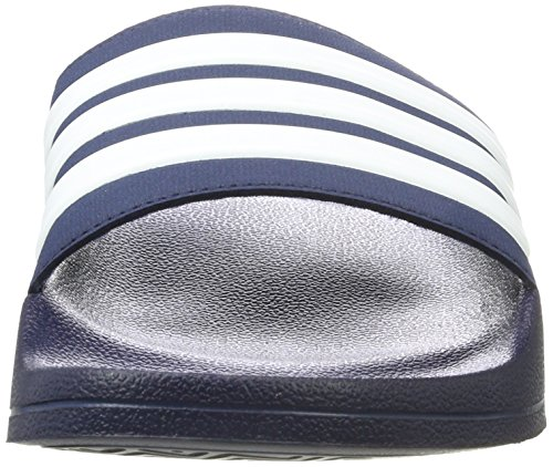 Blanc Collegiate Adidas Bleu Adilette 0 Shower collegiate Navy Pour Chaussures Tongs Hommes dHWzqFW