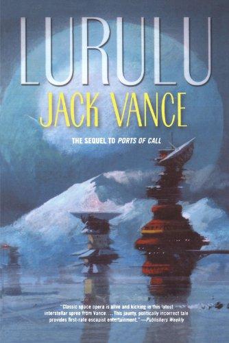 Lurulu (Ports of Call)