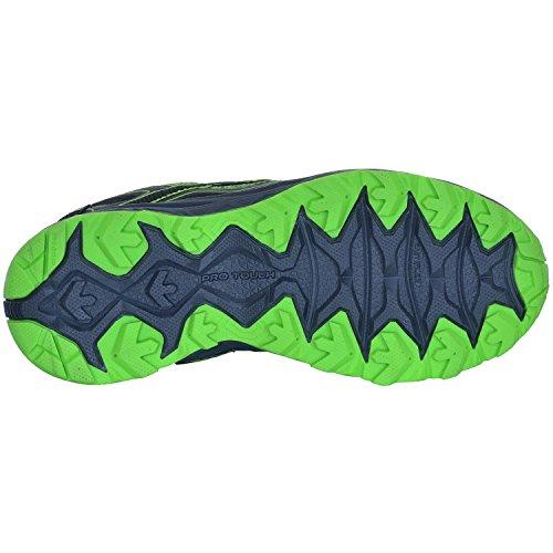 Pro Touch, Scarpe da corsa bambini verde 37