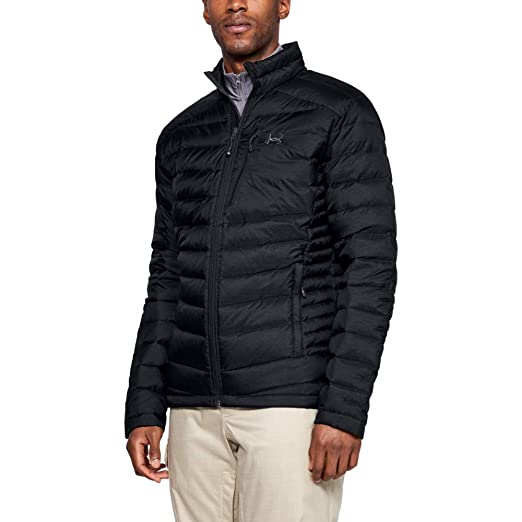 7191dab657b2a Amazon.com: Under Armour Men's Down Sweater: Clothing
