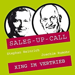 XING im Vertrieb (Sales-up-Call)