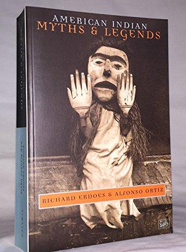 American Indian Myths+Legends