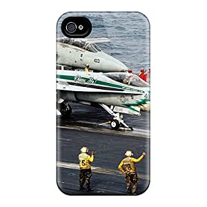 Hot New F18 Cat Launch Cases Covers For Iphone 6 With Perfect Design